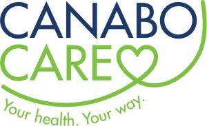 Canabo Care Logo